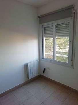 Departamento 2 dormitorios / tomo dpto 1 dormitorio parte de pago