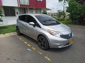 NISSAN NOTE FULL EQUIPO