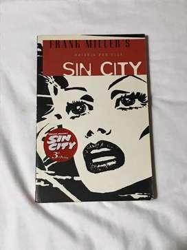 Sin City - Mataría por ella