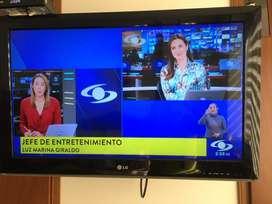 Tv Lg y Panasonic