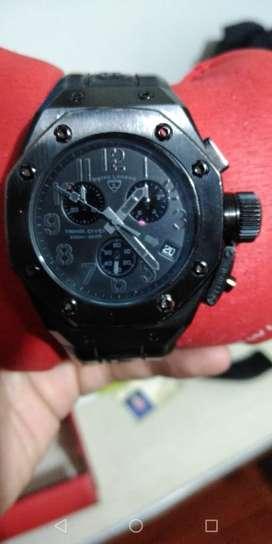 Se vende reloj suizo swiss legend 450.000 negociable
