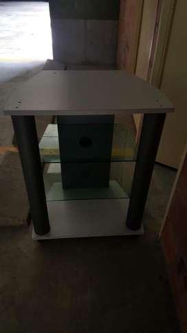 Mesa de televisor