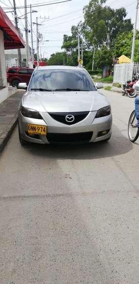 Hermoso Mazda 3 Primera Generación