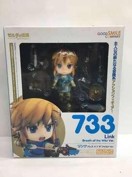 Nendoroid Link Zelda