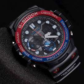 Reloj Casio G-shock Gulfmaster Gn-1000-1adr Limited Edition