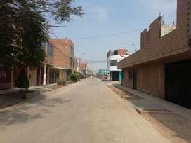 Terreno Urbanización Los Portales de Chavin - San Martin de Porres