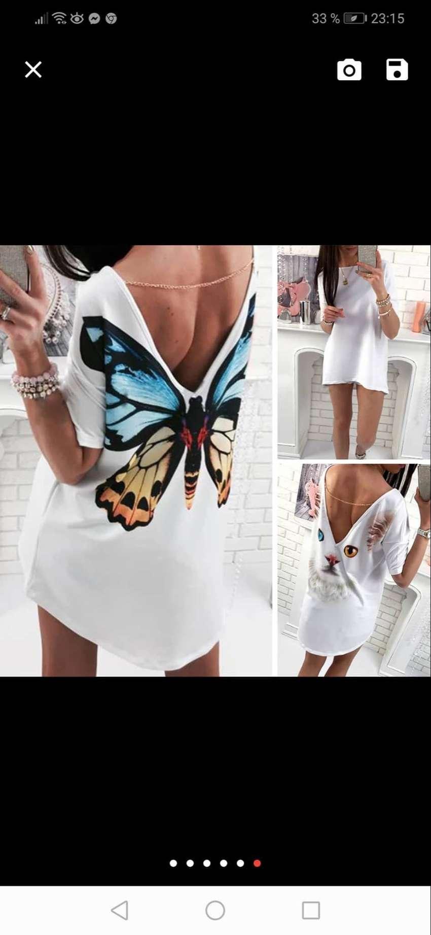 vestidos para mujer 0