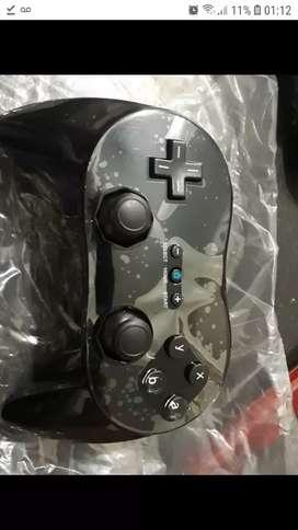 Wii Mando clásico