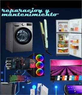 Servicio técnico de lavadoras y Calentadores en Bogota