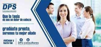 Asesor de tesis y planes de negocio 0