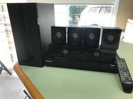 Dvd Y Home Theatre Cinema Samsung