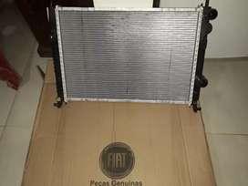 Radiador Original NUEVO Fiat Strada