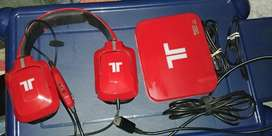 Headset Tritton 720+ 7.1 Surround Headset