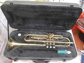 Trompeta Prestini segunda