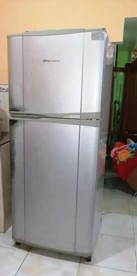 Vendo refrigeradora de segunda
