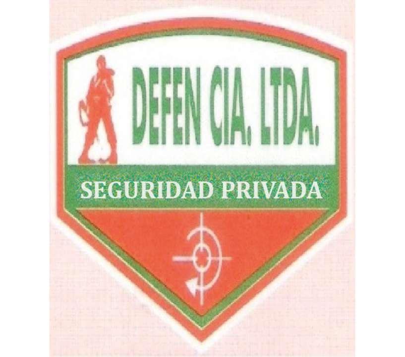 GUARDIA DE SEGURIDAD 0