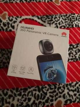 Huawei 360 VR Camera.