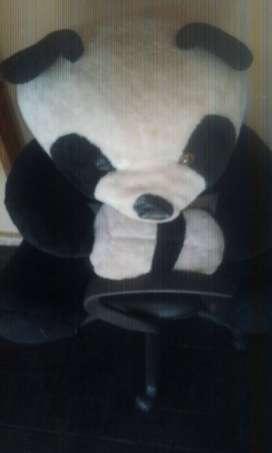 Vendo Oso Panda (peluche, tamaño grande).