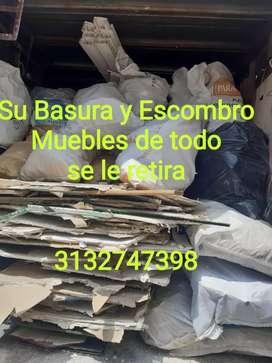 ETERBOARD ESCOMBRO BASURA TEJAS CAMAS DE TODO