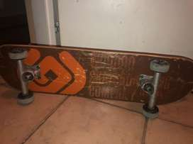 Skate Woodoo Poco Uso