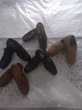Zapatos Gues Tommy Dockers