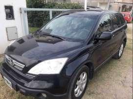 Honda CRV EX 4x4 2008
