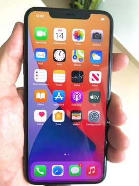 Iphone 11 pro max 64 gb como nuevo