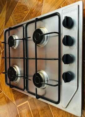 cocina para impotrar challeguer