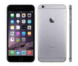 IPHONE 6 32GB COMO NUEVO NEGOCIABLE