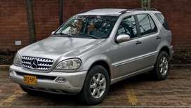 Mercedez Benz ML 320 2003