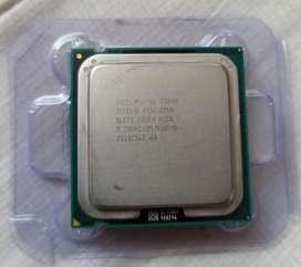 Procesador Intel Pentium E5800 usado - Negociable