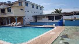 Vendo Hotel en Las Peñas