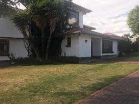 Venta Casa Tumbaco 346M2