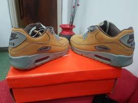 Zapatilla Nike Air Max Originales