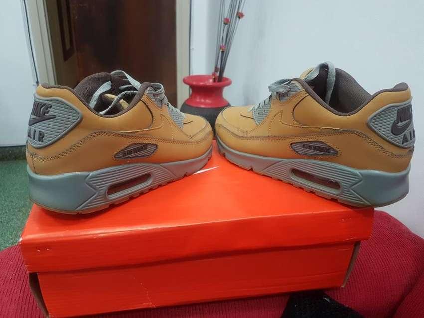 Zapatilla Nike Air Max Originales 0