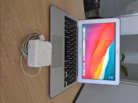 Apple MacBook AIR 11 2015 i5 4Gb 128Gb SSD 160 Ciclos!