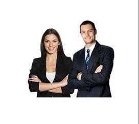 Asistente Administrativo y Contable
