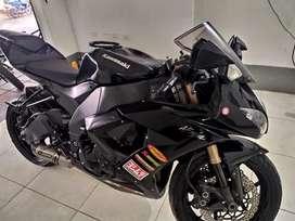 Kawasaki Zx10r Venezolana