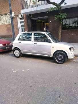Vendo Daihatsu Mira 2000