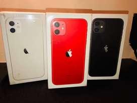 Iphone 11 64gs nuevo en caja