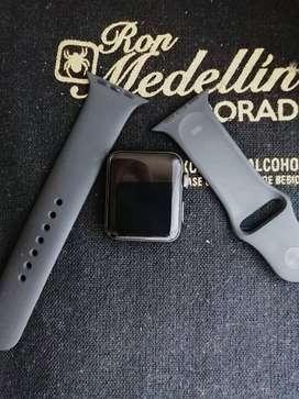 Apple watch como nuevo