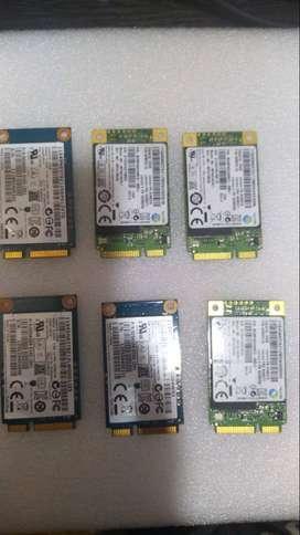DISCO DURO MSATA 24 GB (SOLIDO)