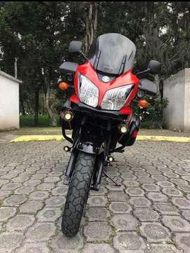 De venta moto en excelente estado