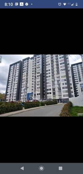Apartamento nuevo en SOTAVENTO Conjunto Residencial