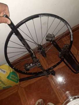 Vendo repuesto para bici para mtb
