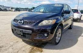 Repuestos mazda cx7 2007