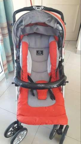 Coche BB Premium Baby excelente estado