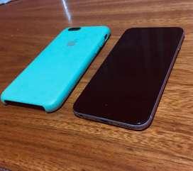 Vendo iPhone 6! PARA REPUESTO!!! ESCUCHO OFERTAS ✨ LEER DESCRIPCIÓN!