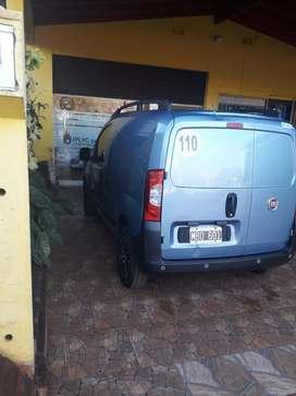 Fiat Qubo 2014 Nafta