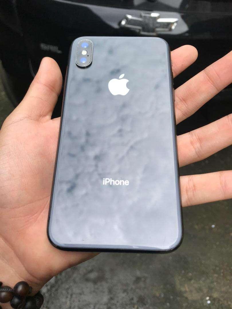 Iphone X seminuevo